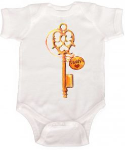 Sweet Baby Girl Bodysuit
