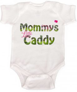 Baby Golf Bodysuit