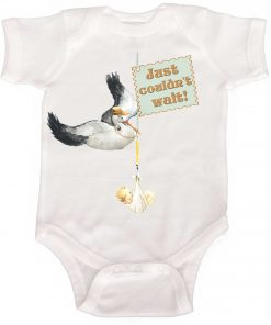 Cute Preemie Bodysuit