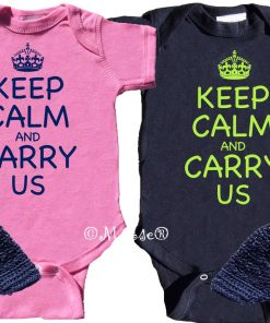 Cool Twin Baby Outfits