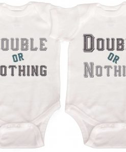 Boy Twin Bodysuits