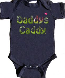 Boy Golf Bodysuit