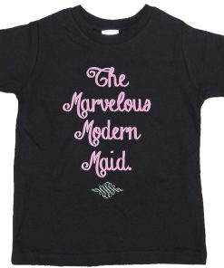 Maid of Honor Bridal Party T Shirt