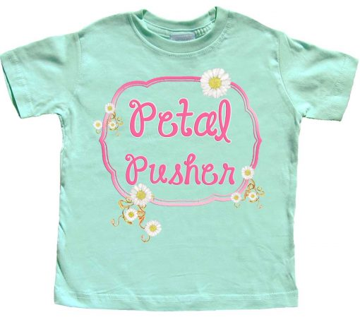 Flower girl toddler t shirt