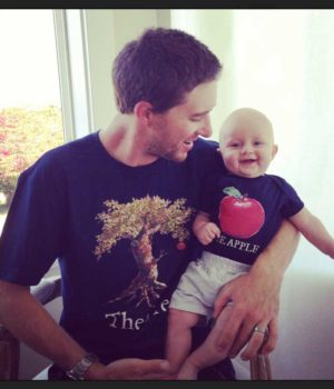 The Apple and the Tree Shirts