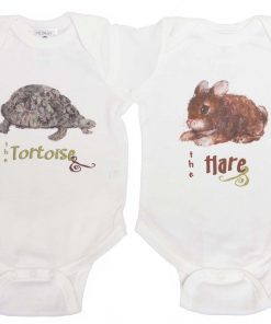 Newborn Twin Bodysuits