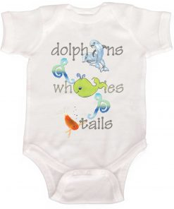 Baby Boy Nautical Bodysuit