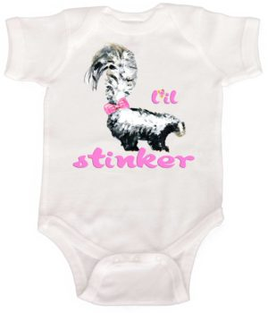 Cute Baby Girl Bodysuit