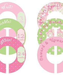 Baby Girl Clothes Dividers