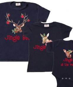 Family Christmas T Shirts